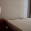 静かな寝室・マットレスの新調
