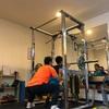 パーソナルトレーニング Spotlight 〜使用重量の向上〜