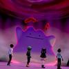 ポケモン剣盾 ポケモンの巣で5Vメタモンをゲットするチャンス。
