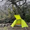 【僕キャンプメモ】ポカポカな寝床装備のご紹介 〜 Nウォームで冬キャンプの寒さ対策〜
