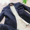 スーツの着こなしは2パターンあれば十分。少ない服で暮らすコツ。