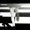 魔法少女まどか☆マギカ テレビシリーズと劇場版の比較 イントロとマミ(杏子登場まで)