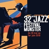 """フランスのチーズの産地、マンステールで行われるジャズフェス、""""Festival de Jazz de Munster 2019""""。マヌーシュ・ジャズからもミュージシャンが参加"""