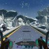 【Subnautica Below Zero】Frostbite後の氷河盆地探索&新しい上陸ポイント