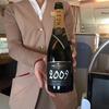 【搭乗記】エミレーツ航空ビジネスクラス ドバイ-仁川 EK328