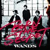 WANDSと米米CLUBのアルバム、買えました!