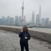 2019年2月上海、杭州の旅 その1