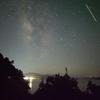 スマホHUAWEY P40Proで星空・天の川の高感度撮影