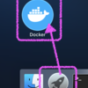 Docker for Macを使ってみる