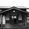 駅探訪...丹比駅