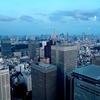 無料夜景スポットは東京都庁展望室がオススメ