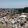 凶悪都市「ナイロビ」のスラムに行ってきた件。