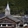 天草の歴史を象徴する教会 熊本県天草市河浦崎津