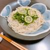 徳島の特産品、半田麺を実食!
