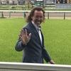 競馬の神様は三度ほほえむ~福島競馬場(福島県福島市)