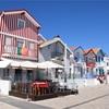ポルトガル🇵🇹  Day3 ヨーロッパ大陸最西端へ -Aveiro Costa nova-