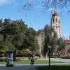 米国横断旅の記録:米国屈指の名門スタンフォード大学(Stanford University)