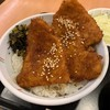 【横川SA下り線】上州ファーム食堂 :「横川」ソースカツ丼のオリジナリティはどこにある?