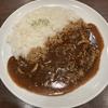 カレーハウスココイチ大須賀店。ここでしか食べれない遠州横須賀ハヤシライス!地元の高校とのコラボ商品!