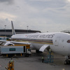 Singapore Airlines(シンガポール航空)SQ872(シンガポール → 香港)ビジネスクラス搭乗記