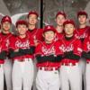 日系カナダ人少年野球チーム「バンクーバー新朝日軍 」が二年ぶりに来日