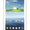 Samsung、GALAXY Tab3を正式発表:Nexus7やiPad mini対抗7インチタブレット