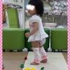 ☆ 一人歩き 方向転換を上手にする 《1歳3ヶ月》