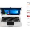 Win10ノートPC「Jumper EZbook 2 SE」の商品レビュー。2万円以下で買えるノートPC!