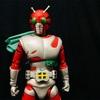 最強のパーフェクトサイボーグ 仮面ライダーZX【S.H.Figuarts】フィギュアーツ レビュー