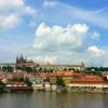 世界ふれあい街歩き ― プラハ ―