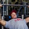 """【ベンチプレス】上腕三頭筋が原因で起こる""""肘の痛み""""の改善方法とは?"""