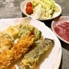 天ぷら (スーパーの惣菜)