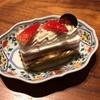 野々市市扇が丘「サンニコラ」で甘美な苺のケーキとショコラ