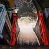 【写真】スナップショット(2017/10/21)木津川水系ダム2周目前半
