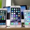 iPhone6sの大きさ・サイズ感は?iPhoneSE、iPhone5s、iPhone6、iPhone6sの大きさと重さを比較してみました。