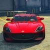 【GTA5】スポーツカー「ヴィサー・ネオ」のかっこいいカスタムを紹介【ペイント重要】