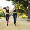 痩せるランニングの仕方