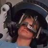 ガンマナイフ ---  定位放射線手術装置