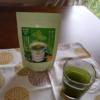 夏の水分補給は桑の葉茶で!