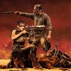 """『マッド・マックス:怒りのデスロード』はハードロックなアクションロードムービー!!(Mad Max """"Fury Road"""" )"""