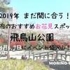 【2019年】飛鳥山公園でお花見!アクセスや混雑・開花状況を紹介