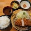 酒田市 平田牧場とんや 三元豚ロースかつ膳をご紹介!🍖