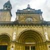 【定番】マニラ大聖堂に行ってきた