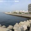【釣り場】明石海浜ベランダ