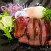 2018伊勢志摩旅行-3 伊勢神宮前「ゑびや大食堂」の松阪牛ローストビーフ丼