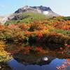 2017年10月1日 白笹山〜南月山(日帰り?)