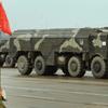 ロシアがバルト地域に弾道ミサイルを展開 リトアニア