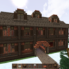 アパート建築!