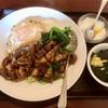 【食べログ初クチコミ】宮元町の「よしだ家」で台湾ルーロー飯