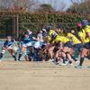 『OTOWA カップ関東女子ラグビーフットボール大会 』(日体大 vs TKM・ARUKAS)をアップ!